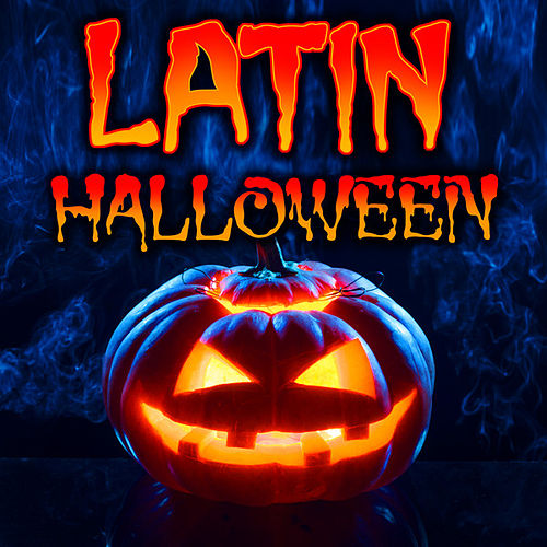 Latin Halloween de Various Artists