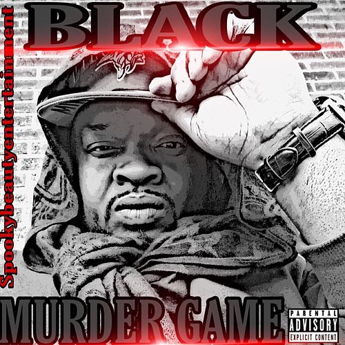 Murder Game de Black