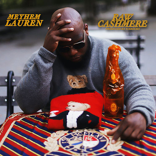 Raw Cashmere de Meyhem Lauren