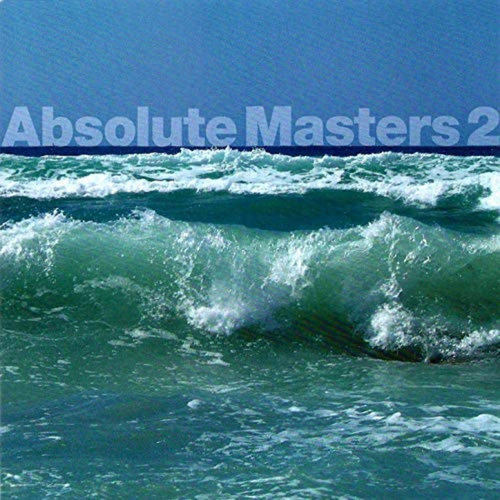 Absolute Masters, Vol. 2 by Brno Philharmonic Orchestra