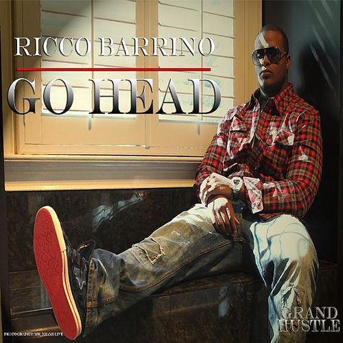 Go Head by Ricco Barrino