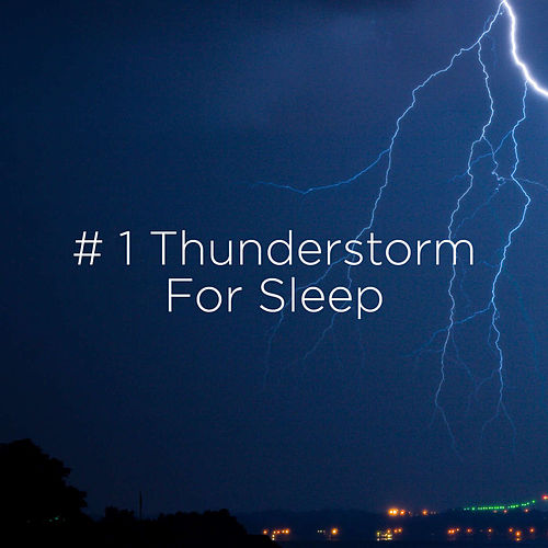 # 1 Thunderstorm For Sleep de Thunderstorm Sound Bank