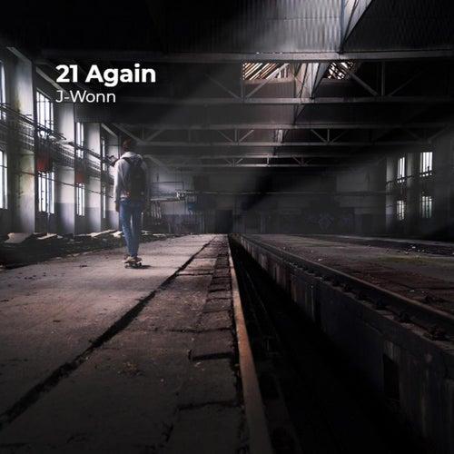 21 Again de Jwonn