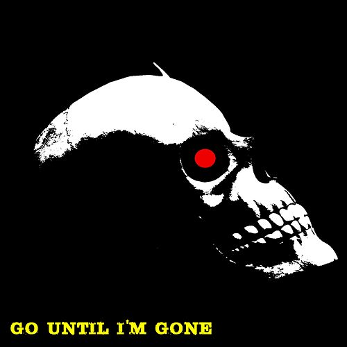 Go Until I'm Gone (EP) by Dillinger