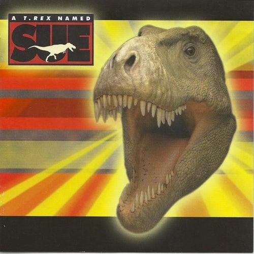 A T. Rex Named Sue de Various Artists