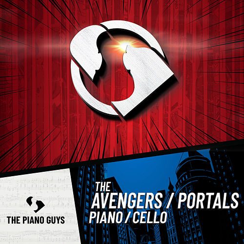 Avengers/Portals by The Piano Guys