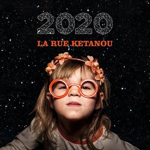2020 de La Rue Ketanou