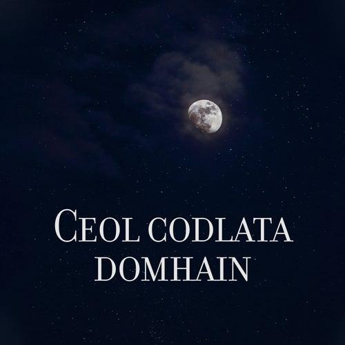 Ceol codlata domhain: Leigheas insomnia, Oíche mhaith, Pianó scíthe by Deep Sleep Music Academy