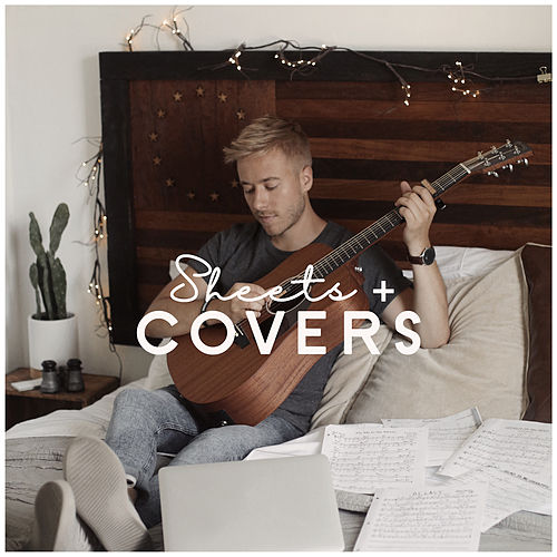 Sheets and Covers by Jonah Baker