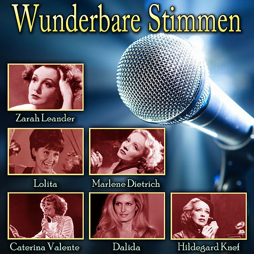 Wunderbare Stimmen by Various Artists