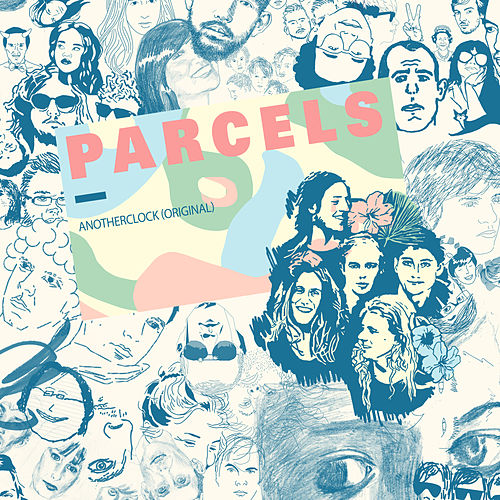 Anotherclock by Parcels