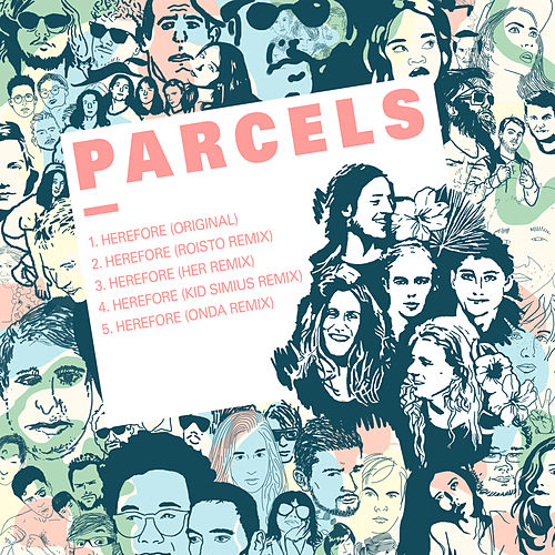 Herefore by Parcels