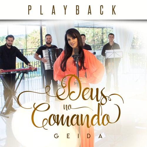 Deus no Comando (Playback) von Geida