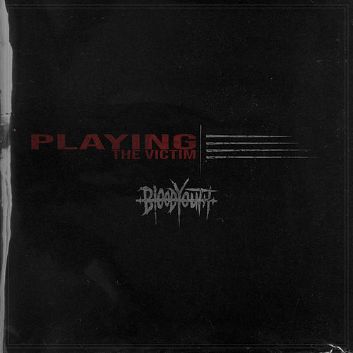 Playing the Victim by Blood Youth