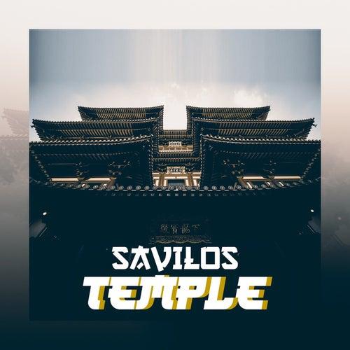 Temple by Savilos