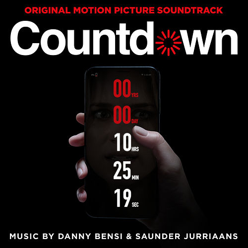Countdown (Original Motion Picture Soundtrack) de Danny Bensi