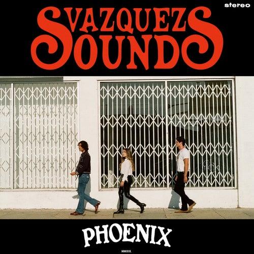 Phoenix de Vázquez Sounds