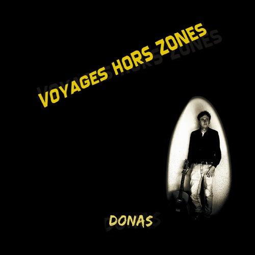 Voyages Hors Zones de Donas