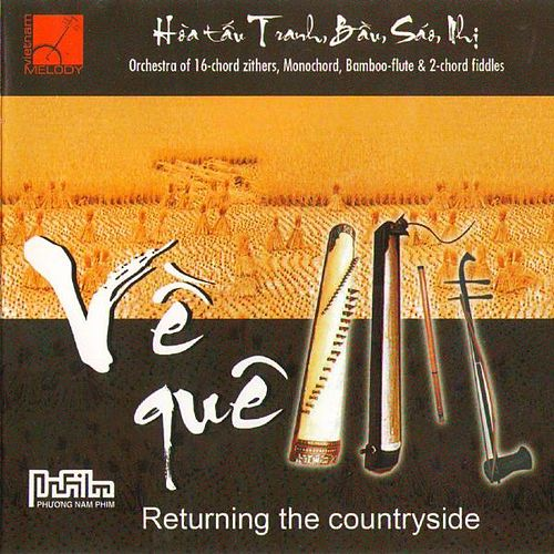 Returning the Countryside by Various Artists