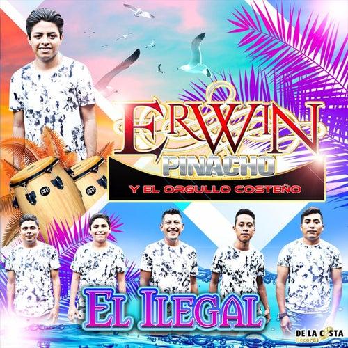 El Ilegal by Erwin Pinacho y el Orgullo Costeño
