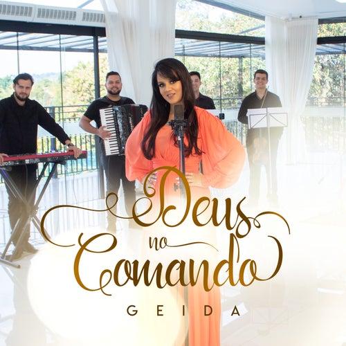 Deus no Comando von Geida