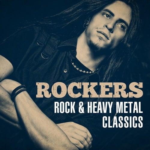Rockers: Rock & Heavy Metal Classics de Various Artists