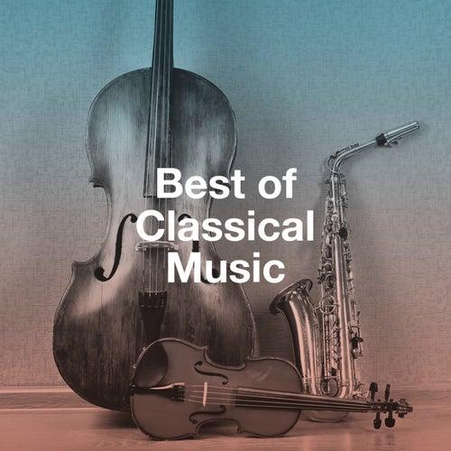 Best of Classical Music de Classical Music, Exam Study Classical Music Orchestra, Classical Study Music