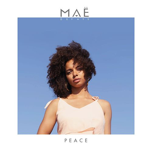 Peace by Maë Defays