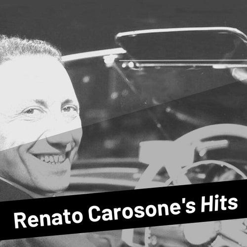 Renato Carosone's Hits by Renato Carosone