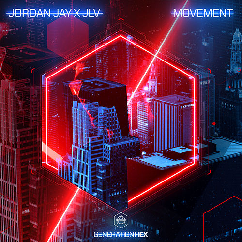 Movement de Jordan Jay