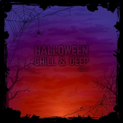 Halloween Chill & Deep, Vol. 2 by Various Artists