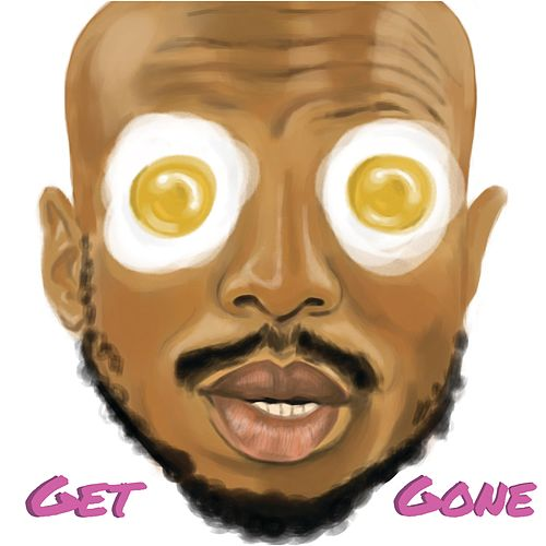 Get Gone by Old Man Saxon