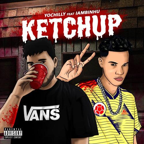 Ketchup de YoChilly