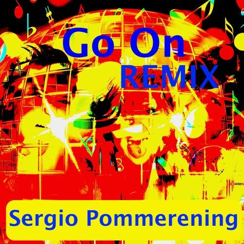 Go On (Remix) de Sergio Pommerening