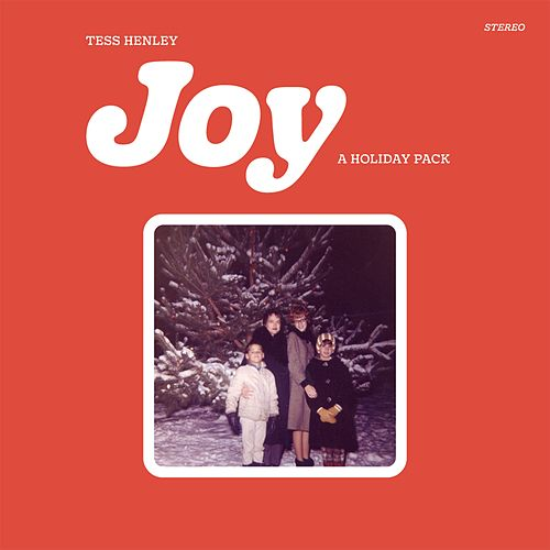 Joy, A Holiday Pack by Tess Henley
