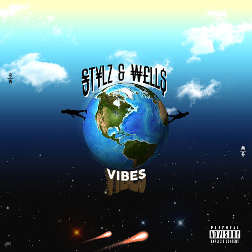 Vibes by Stylz & Wells