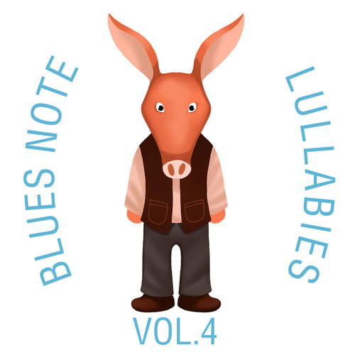 Blues Note Lullabies, Vol. 4 von The Cat and Owl