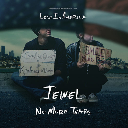 No More Tears (Theme from 'Lost in America') by Jewel