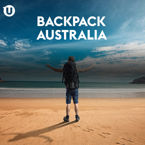 Backpack Australia van Various Artists