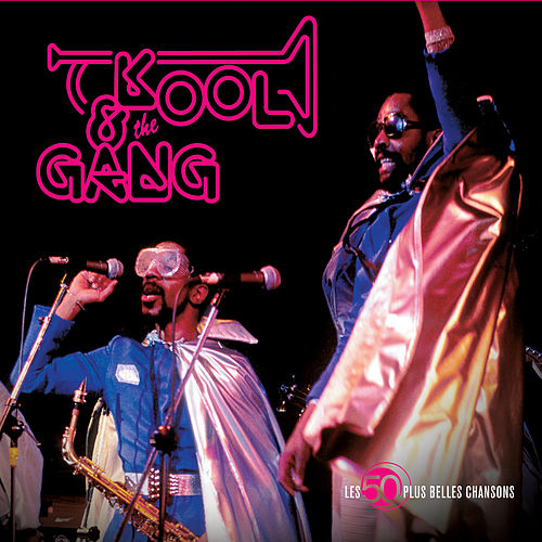 The 50 Greatest Songs di Kool & the Gang