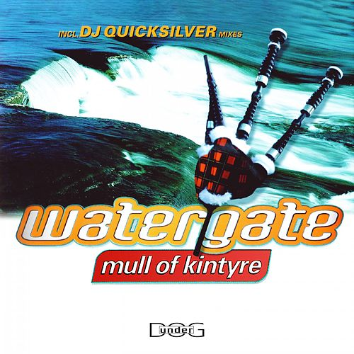 Mull of Kintyre by Watergate