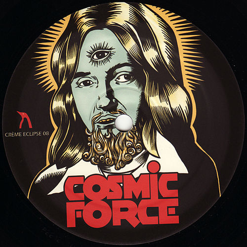 Uncompromised by Cosmic Force