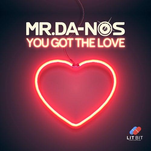 You Got the Love by Mr. Da-Nos