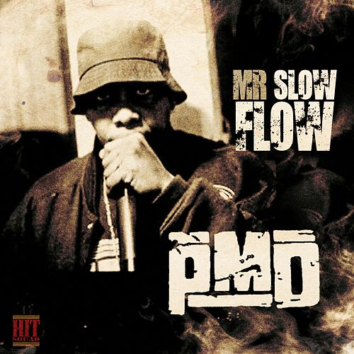 Mr. Slow Flow by PMD