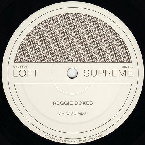 Chicago Pimp de Reggie Dokes