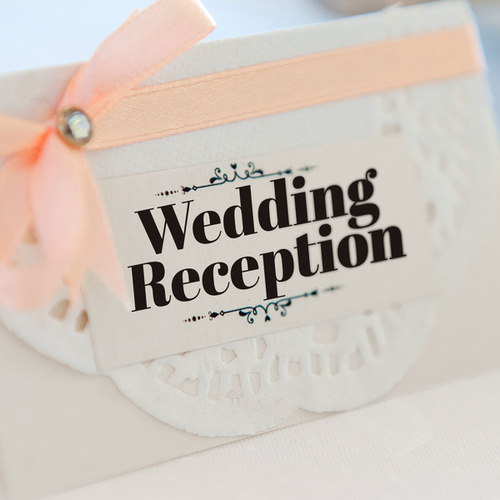 Wedding Reception de Various Artists