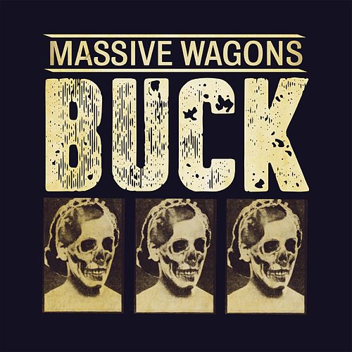Buck de Massive Wagons