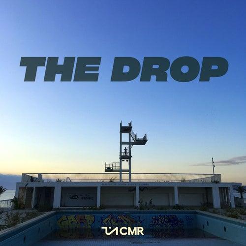 The Drop de Chinese Man, Baja Frequencia, Scratch Bandits Crew