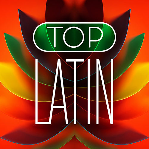 Top Latin di Various Artists