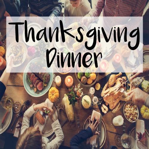 Thanksgiving Dinner Party de Various Artists